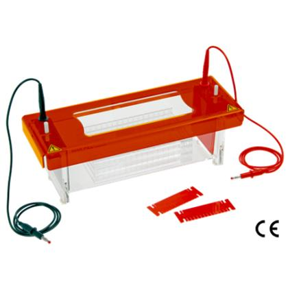 Super plus Gel Electrophoresis System